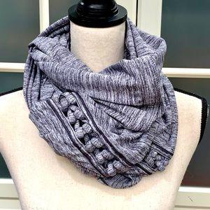 Lululemon braid Vinyasa scarf
